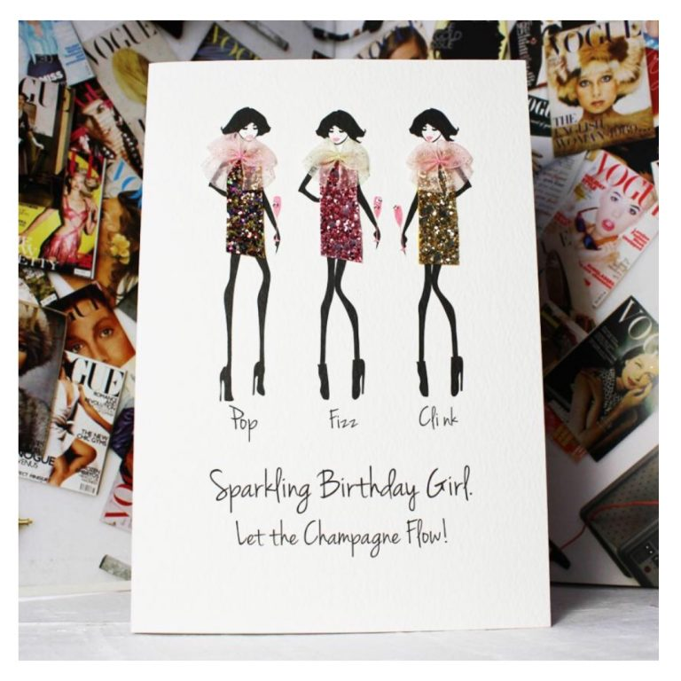 Birthday – Greeting Cards