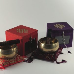 Tibetan Singing Bowls