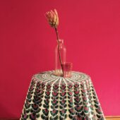 Mandala table cloth