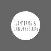 Lanterns & Candlesticks