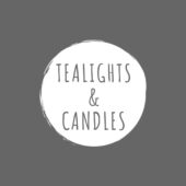 Tealights & Candles