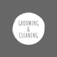 Grooming & Cleaning