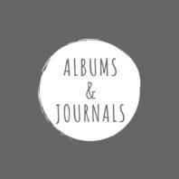 Albums & Journals