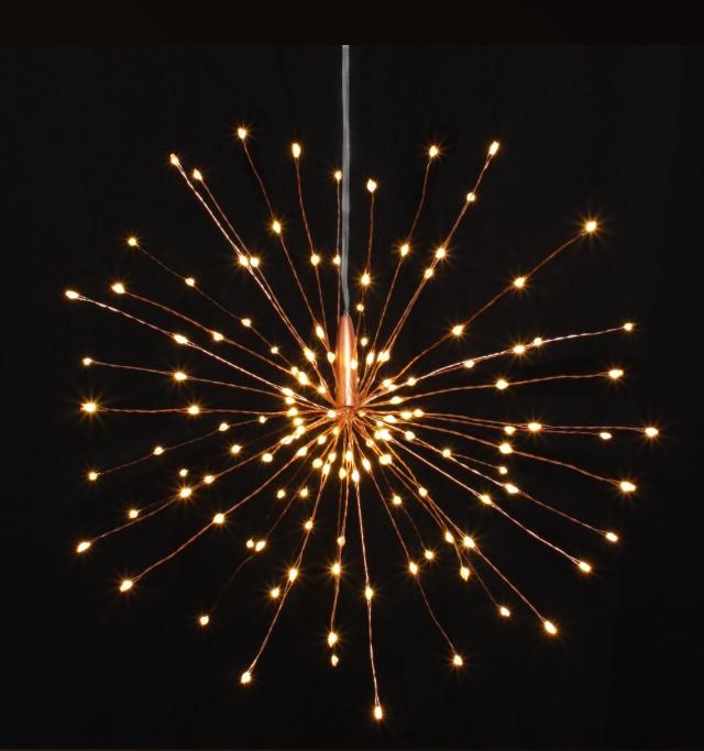 Star Burst Light