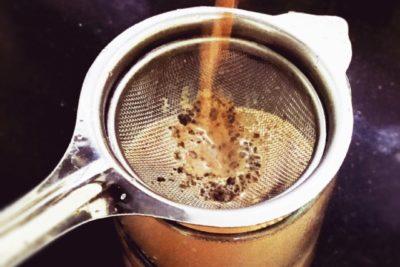 Chocolateand Chai Tea